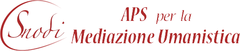 SNODI - APS per la Mediazione Umanistica