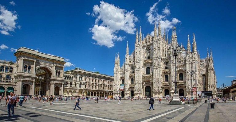Convegno Milano 18 marzo 2020 ANNULLATO